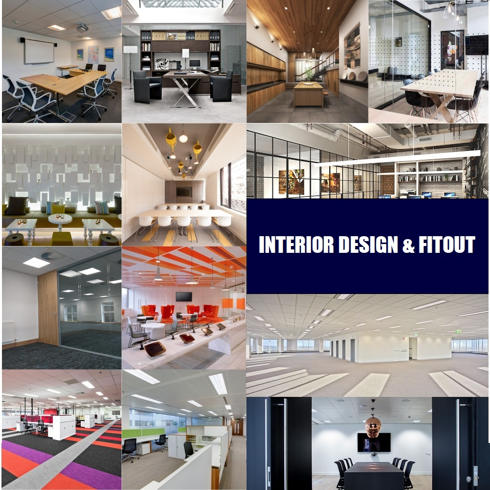 Interior Design Fitout